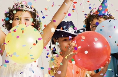 10 Ways to make your next party fantastic!