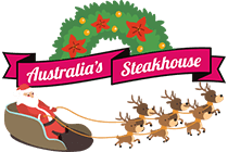 The Great Aussie Steak House with Loads of Grunt!